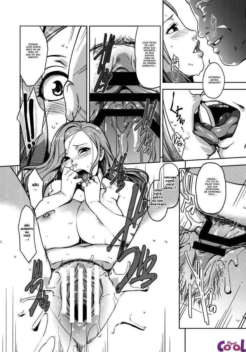 Hentai gratis traindo o marido