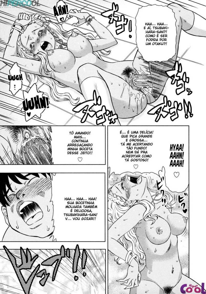 Fazendo o pacto com o demônio (clube hentai)