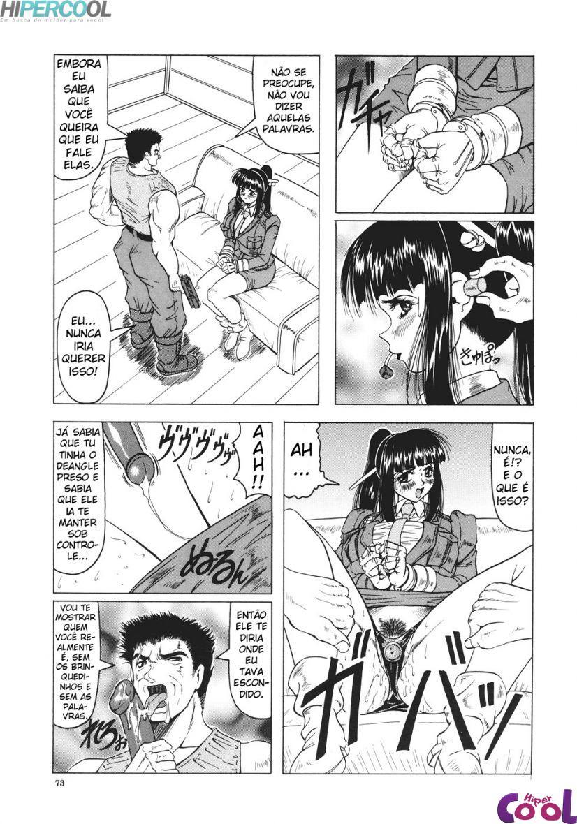 Hentai a emboscada