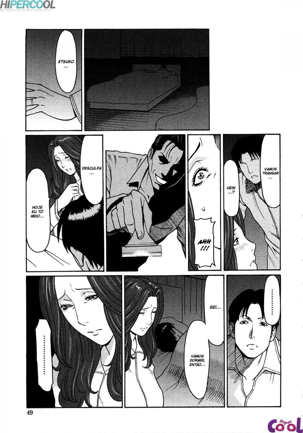 Etsuraku no Tobira 3