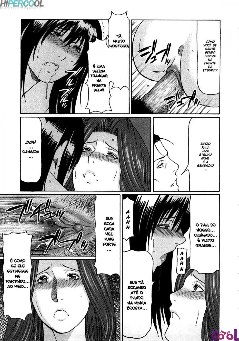 Etsuraku no Tobira 4