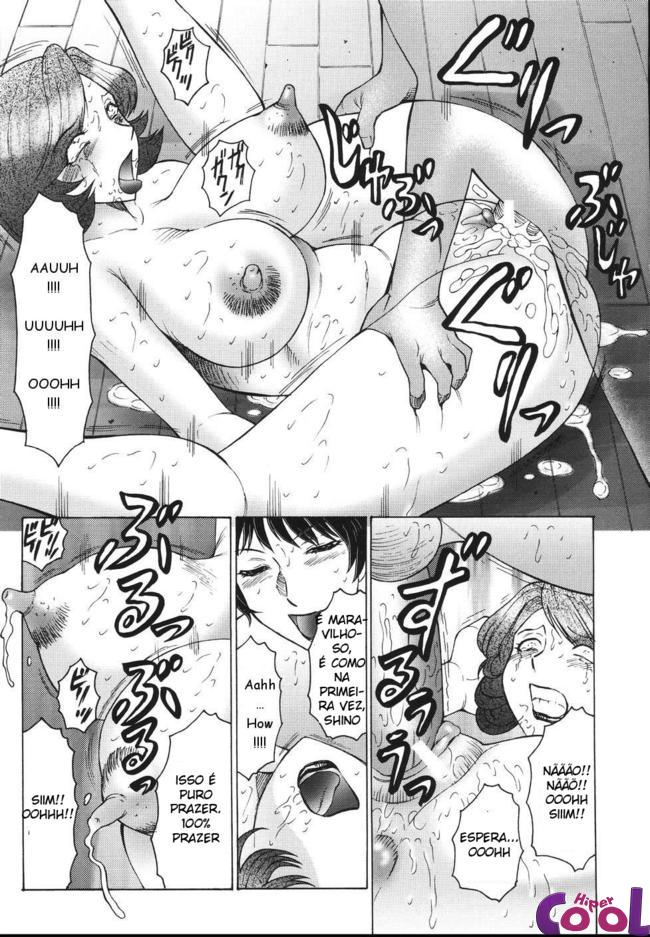 No cio final do hentai