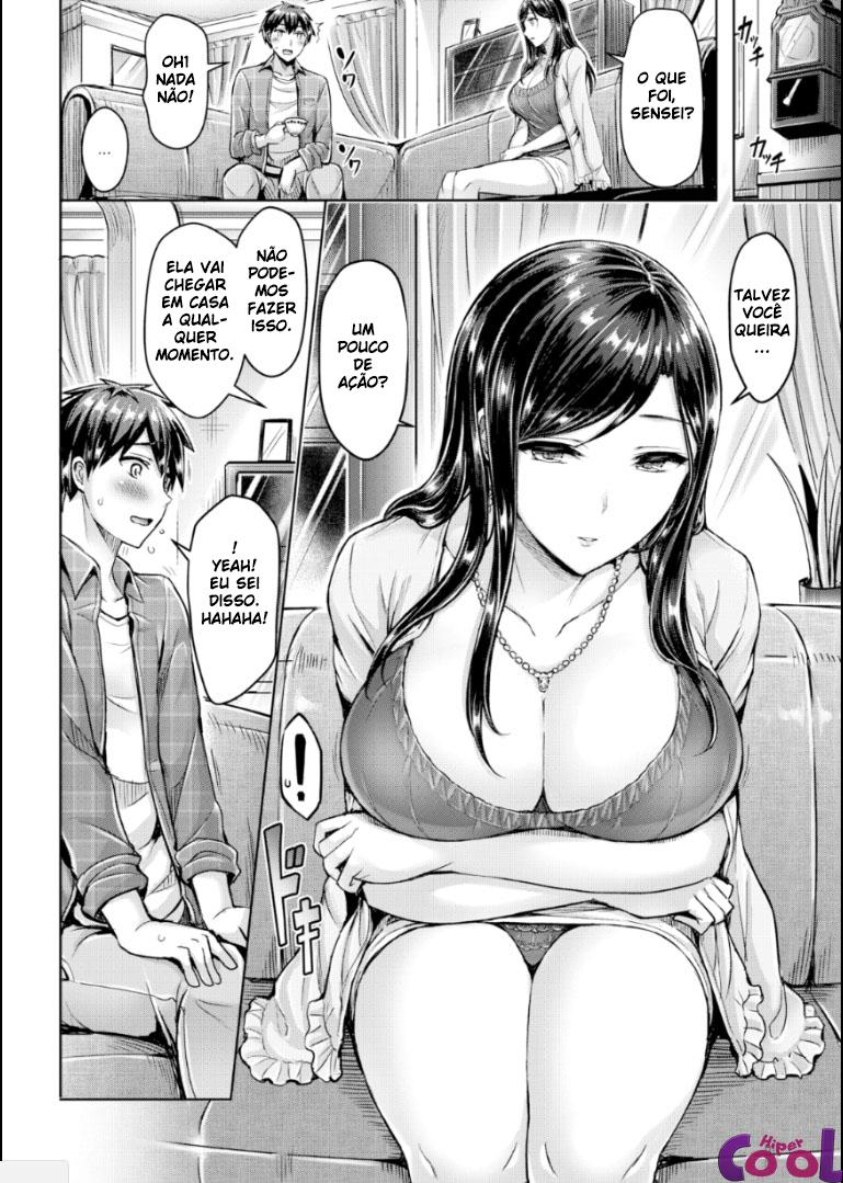 Tutor Sex Life