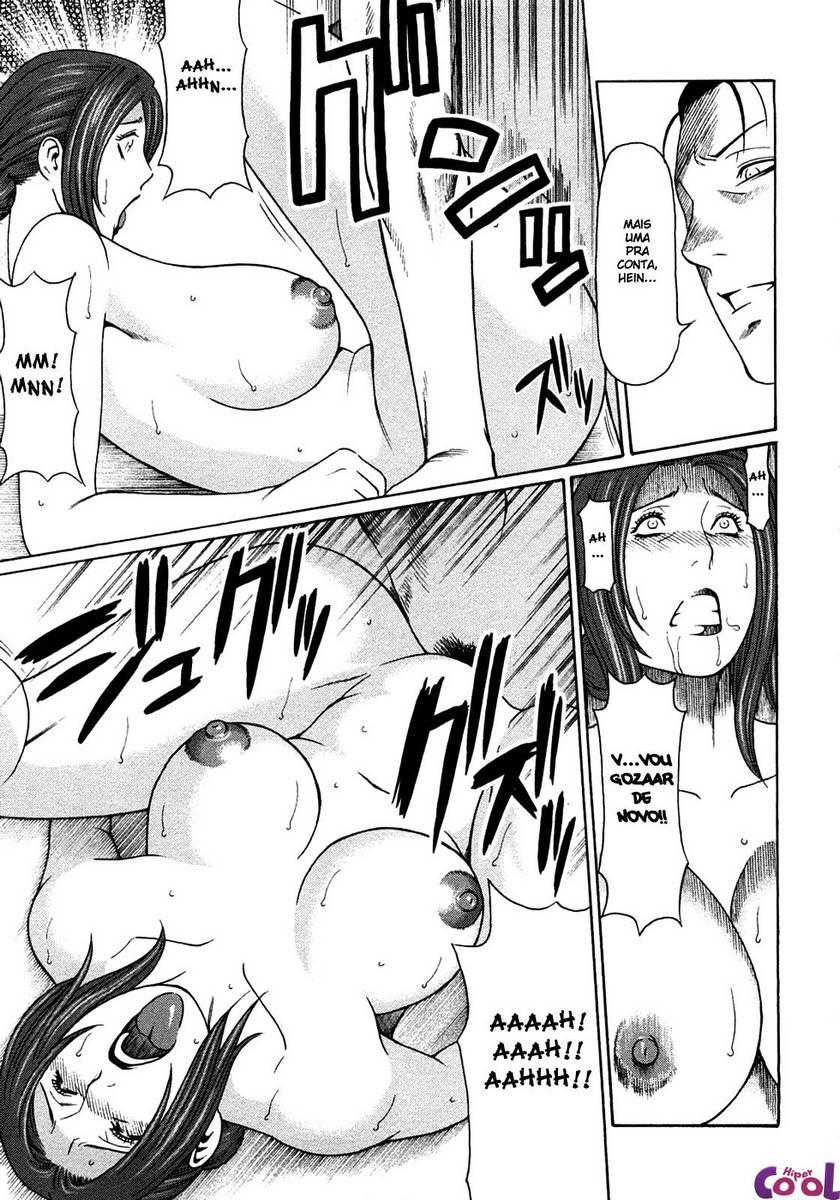 Etsuraku no Tobira - 10