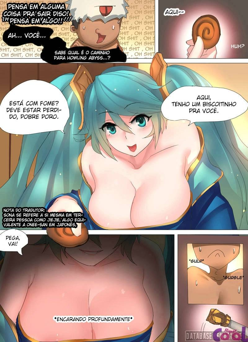Sona's House: First Part