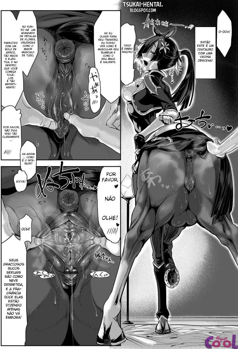 Bakumatsu Inbreed
