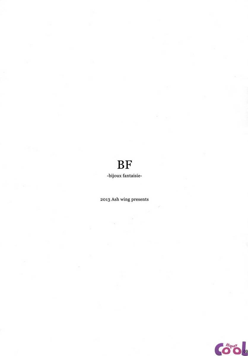BF III -Bijoux Fantaisie-