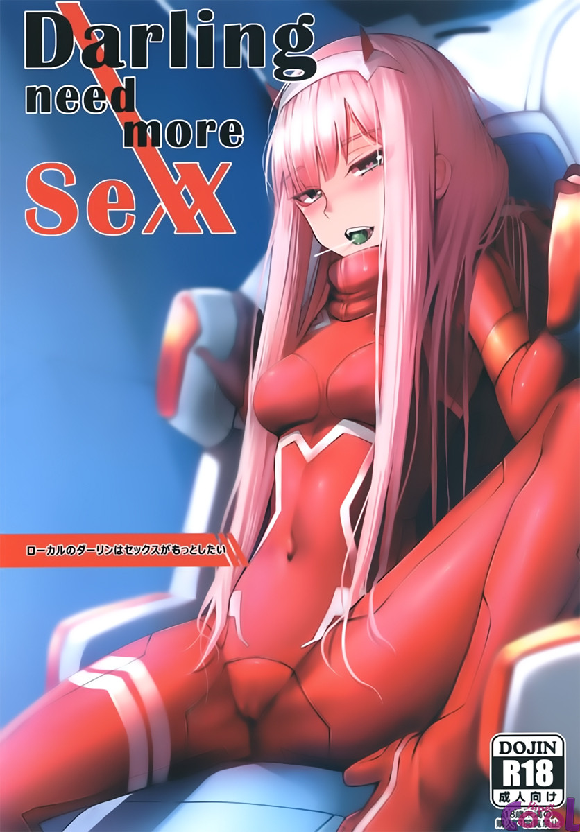 Darling need more Sexx