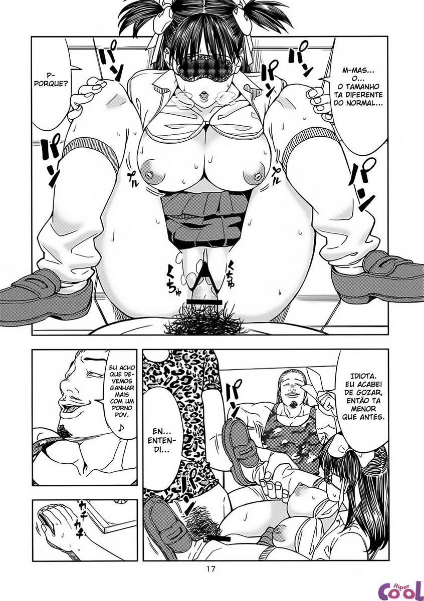 Yarasero yo! Satsuki-chan