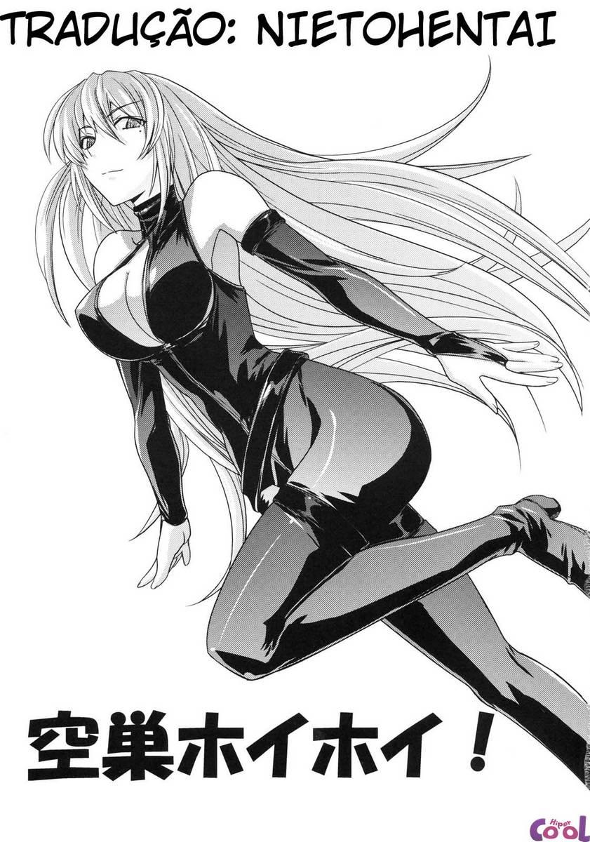 Akisu Hoihoi!