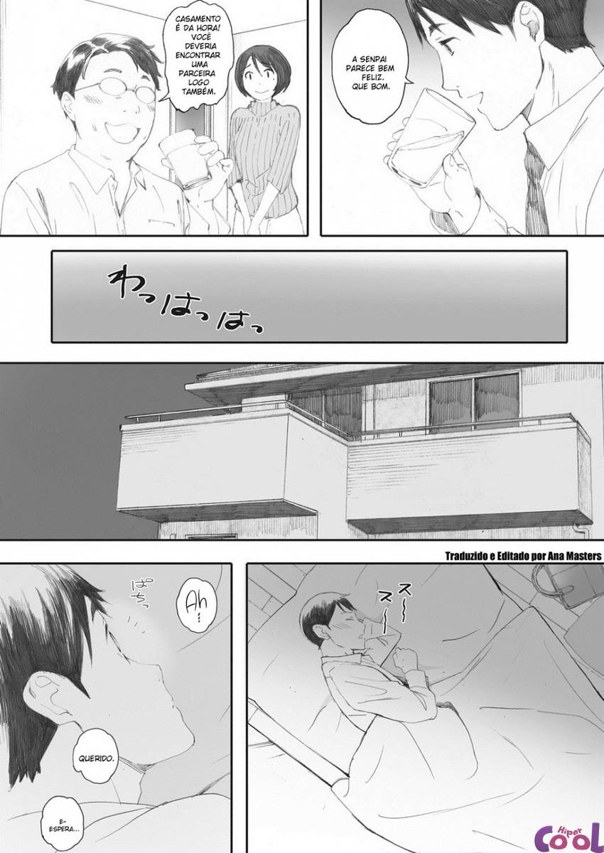 Oku-sama wa Sex Friend