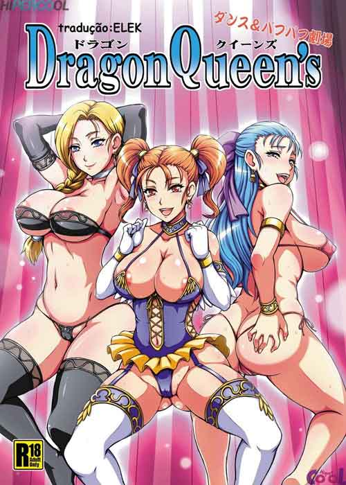 Dragon Queen's