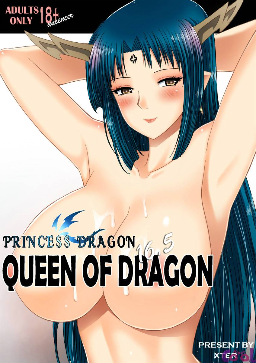 Princess Dragon