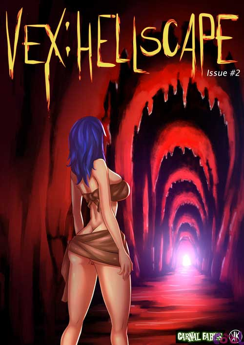 Vex: Hellscape 2