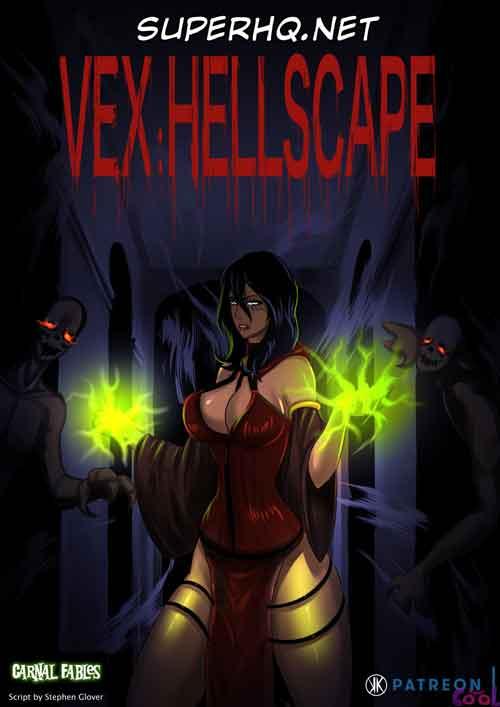 Vex: Hellscape