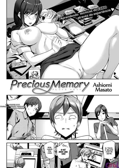 Precious Memory